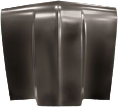 "1962 - 1965 Chevy II Hood with 2"" Cowl NEW"