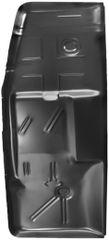1962 - 1967 Chevy II Floor Pan, RH Passenger