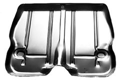 1968 - 1972 Nova Trunk Floor Pan