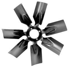 1968 - 1974 Nova Cooling Fan Engine 7 Blade