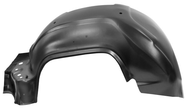 1968 - 1974 Nova Inner Wheel Well Fender, RH PAssenger