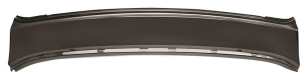 1966 - 1967 Chevy II Deck Lid Filler Panel