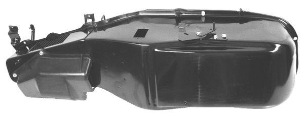 1969 - 1974 Nova 1969 Camaro Heater Box Under Dash, Non A/C