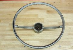 1966 - 1967 Chevy II Steering Wheel, GM