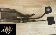 1968 - 1974 Nova Clutch Pedal & Brake, Manual Trans