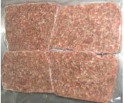 Scottish Square Slice or Lorne Sausage 4 each