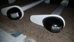 Port / Starboard LED Navigation lights