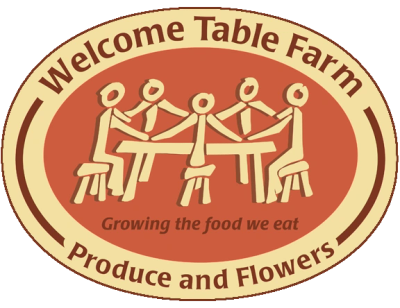Welcome Table Farm Orders