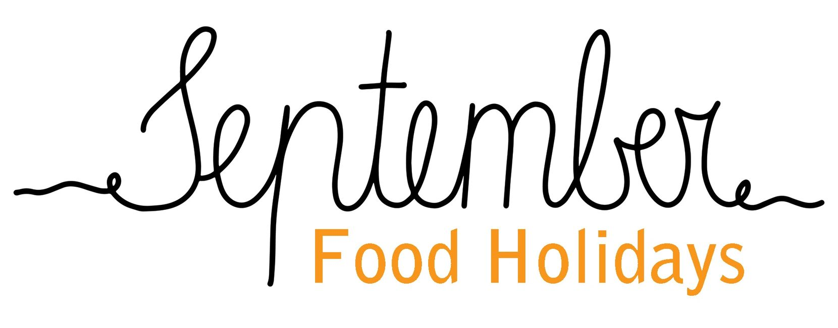 September Food logo