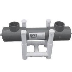 UVP8-620 Quartz Sleeve for 86W lamp