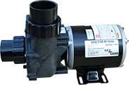 "Aqua Star High Speed Pump 1 HP OD 2"" Inlet & Outlet"