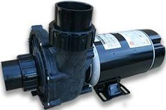 "Aqua Star High Speed Pump 2 HP OD 2"" Inlet & Outlet"