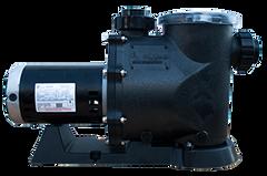 Dragon II Series 1/2 HP Commercial Used | Baldor Motor