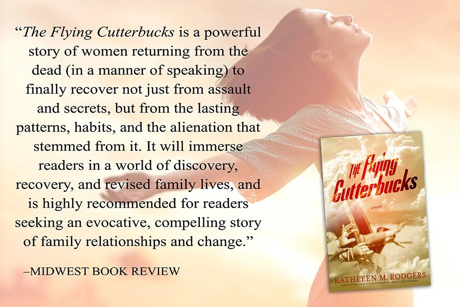 """Highly recommended for readers seeking an evocative, compelling story of family relationships and c"