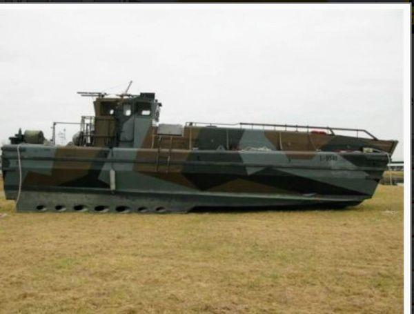 1/16 LCVP Mk3