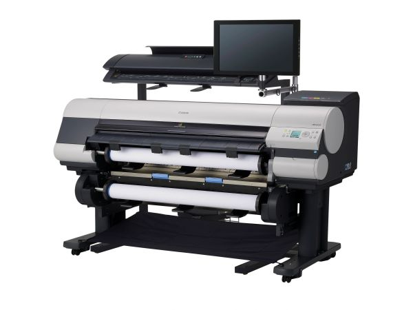 Wide Format Scanning Services