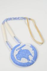 TC Medallion Blue