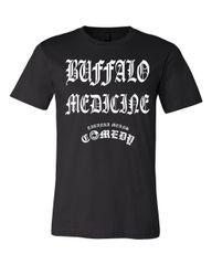 Buffalo Medicine BLK