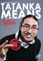 By Any Means Necessary DVD