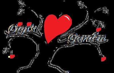 Gigi's Heart Garden