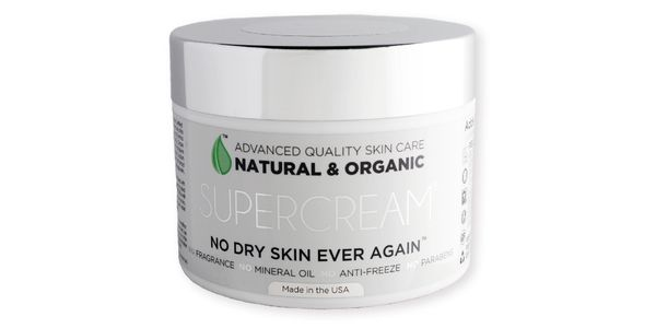 Supercream® One - 8 ounce jar