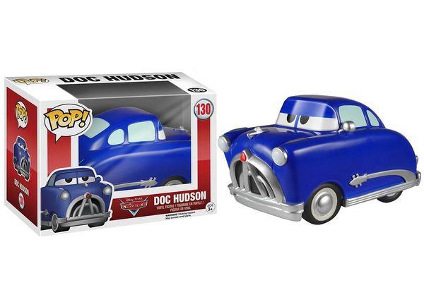 FUNKO POP! DISNEY: CARS - DOC HUDSON #130