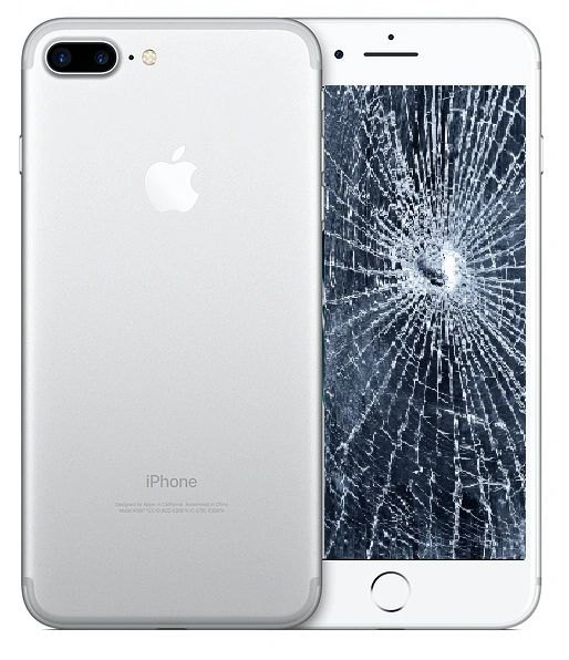 iPhone 7+ LCD Replacement