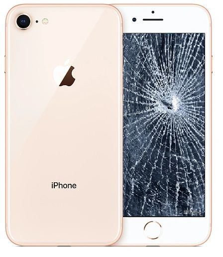 iPhone 8 LCD Assembly