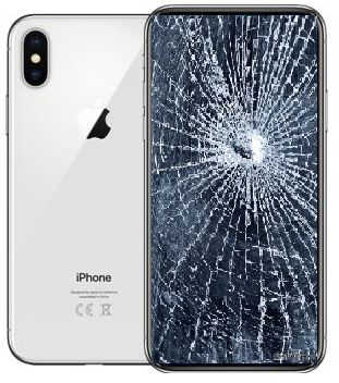 iPhone X/XS LCD Assembly