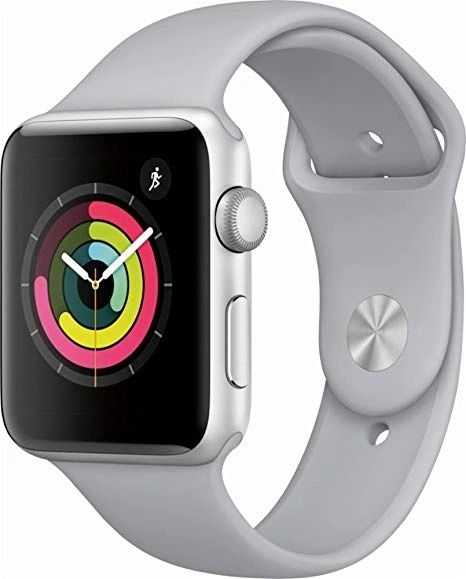 Apple Watch Series 3 - 42mm GPS Version LCD Assembly