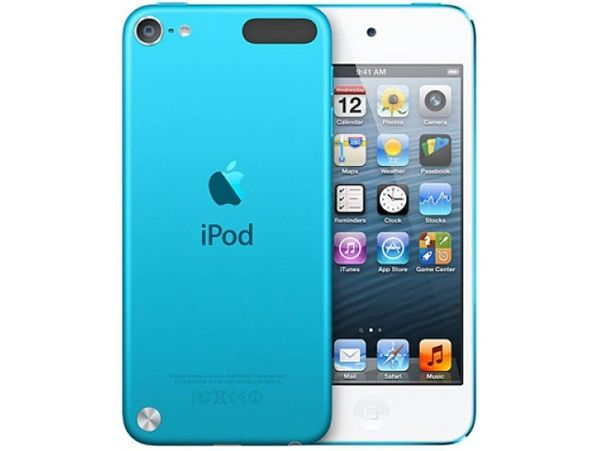 iPod Touch 5th Gen LCD Assembly