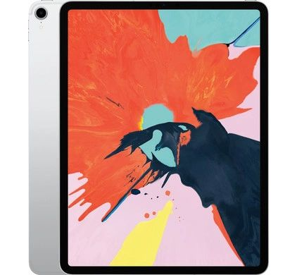 iPad Pro 12.9 Inch (2017) LCD + Digitizer Full Assembly Replacement