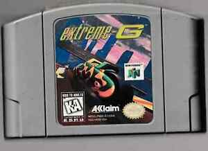 EXTREME-GN64