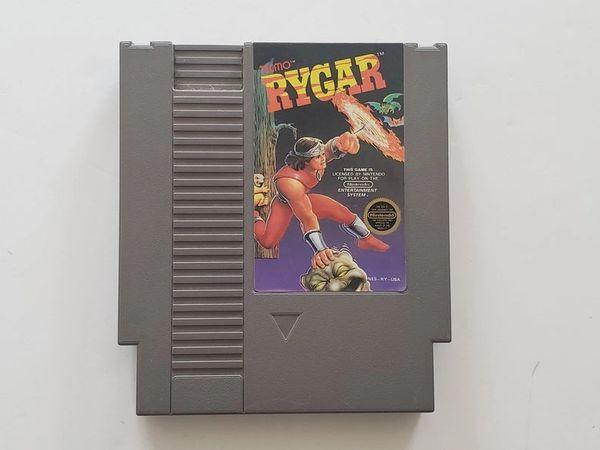 RYGAR NES