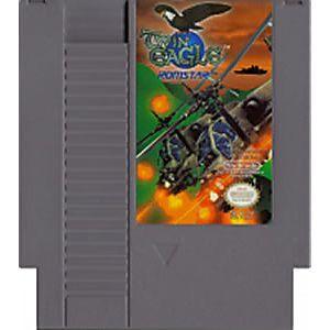 TWIN EAGLE NES