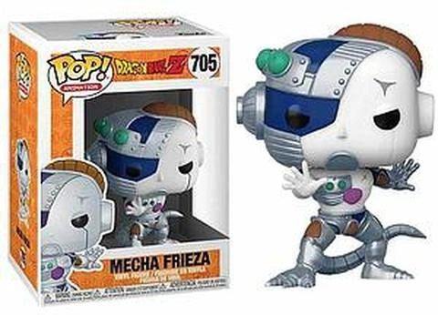 FUNKO POP! ANIMATION - DRAGON BALL Z - MECHA FRIEZA #705