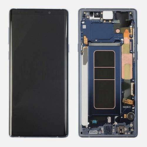 Samsung Galaxy Note 9 LCD Assembly Replacement (BLUE)