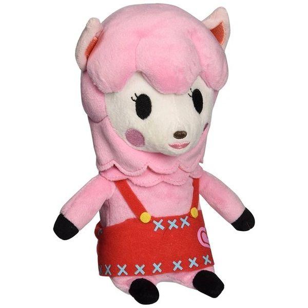 Little Buddy : Animal Crossing - Reese 8 inch Plush
