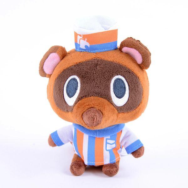 Little Buddy : Animal Crossing - Timmy Store Clerk 5 inch Plush