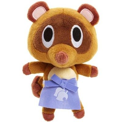 Little Buddy : Animal Crossing - Timmy Store 5 inch Plush
