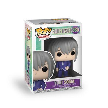 FUNKO POP! ANIMATION: FRUITS BASKET - YUKI SOMA #880