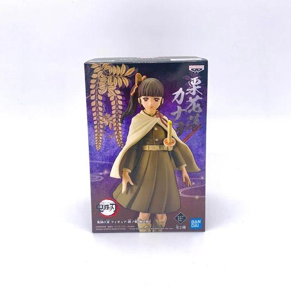 Banpresto - Kanao Tsuyuri Bandai Collectible Figure
