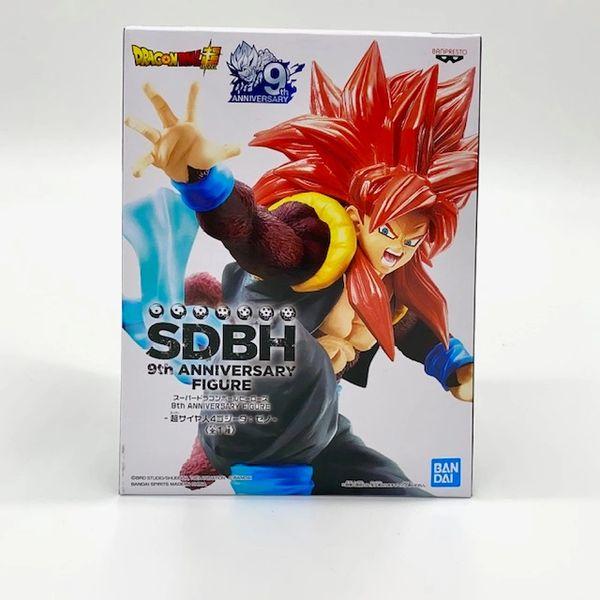 Bandai:SDBH 9th Anniversary figure