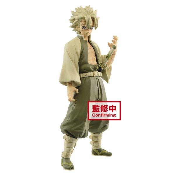Demon Slayer: Kimetsu no Yaiba Figure vol.15 (A: Sanemi Shinazugawa) BP17432