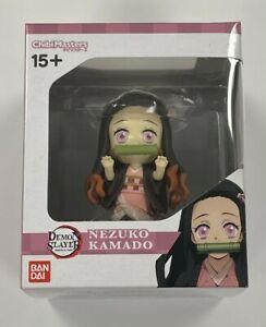 BANDAI DEMON SLAYER NEZUKO KAMADO CHIBI MASTERS #03