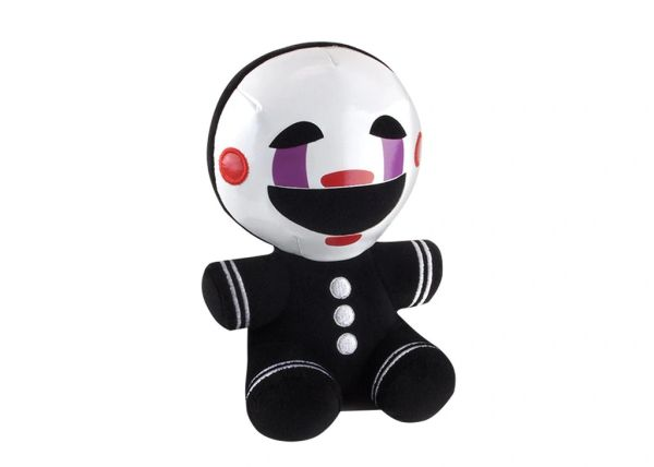 """FNAF Five Night's At Freddy's Marionette 6"""" collectible plush"""