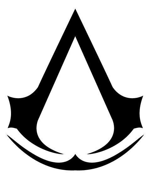 Assassins Creed Logo   Retro Games Video Game Store