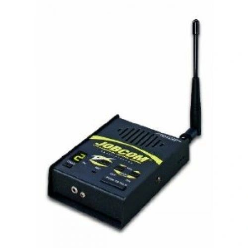 JobCom Wireless Intercom Base Station
