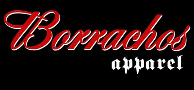 Borrachos Apparel
