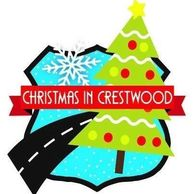 Christmas in Crestwood logo
